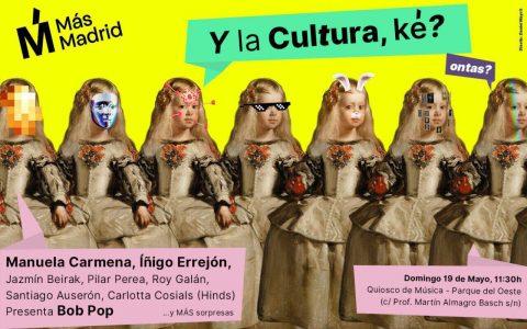 +Madrid Cultura