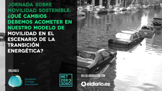 Jornada sobre movilidad sostenible @ Congreso de los Diputados | Madrid | Comunidad de Madrid | España