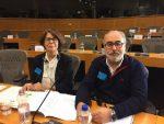 EQUO denuncia en la Unión Europea el veto del PP al plan Madrid Central