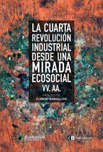 Firma en la Feria del libro de 'La Cuarta Revolución industrial desde una perspectiva ecosocial' @ Caseta 246, Feria del Libro | Madrid | Comunidad de Madrid | España