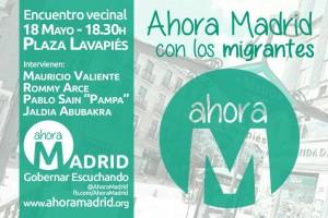 AM Migrantes
