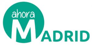 Ahora Madrid - Pegada de carteles @ Cuesta de Moyano | Madrid | Comunidad de Madrid | España