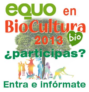 EQUO EN Biocultura