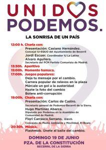 Becerril Unidos Podemos