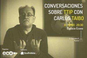 CARLOS TAIBO TTIP