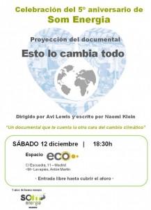 CARTEL-PROYECCIÓN-QUINTO-ANIVERSARIO-SOM-ENERGIA-MADRID-ES-741x1024