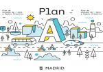 Presentamos el proyecto 'Madrid Central' que reducirá un 40% la emisión de contaminantes
