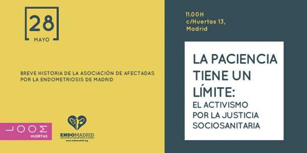 Breve historia de la Asociación EndoMadrid @ Madrid | Comunidad de Madrid | España
