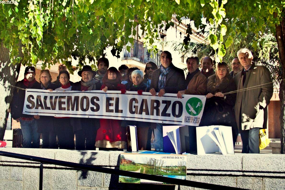 El-Garzo