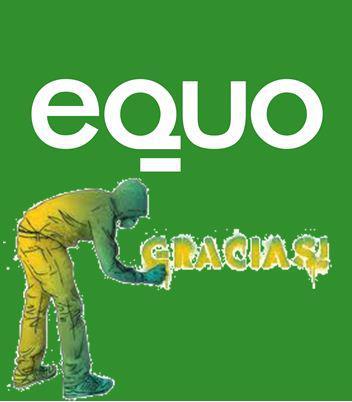 Equo-Gracias
