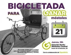Ganar Mostoles Bicicletada 21_05