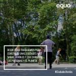 Nuestros cargos apuestan por modelos de ciudad verdes y sostenibles en el #DíaMundialdelasCiudades