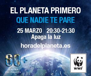 La Hora del Planeta @ En todo el mundo