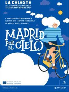 Semana Europea de la Movilidad Sostenible @ Madrid | Madrid | Comunidad de Madrid | España