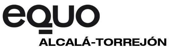 Logo Asamblea Local de Equo Alcala-Torrejon