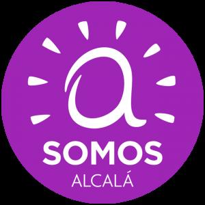 Logo Somos Alcala