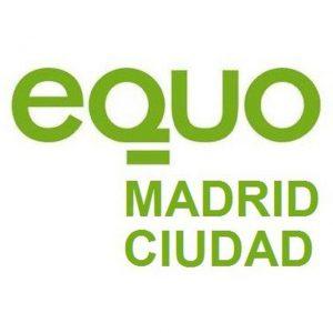 EQUO Madrid Ciudad - Asamblea ordinaria @ Sede EQUO | Madrid | Comunidad de Madrid | España