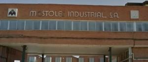 Mostoles-Industrial