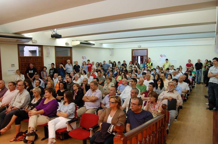 Presentacion Equo Alcala 1-29-09-2011