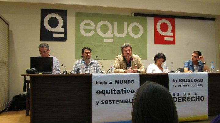 Presentacion Equo Alcala 2-29-09-2011