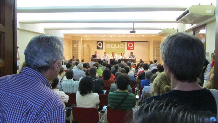 Presentacion Equo Alcala 3-29-09-2011