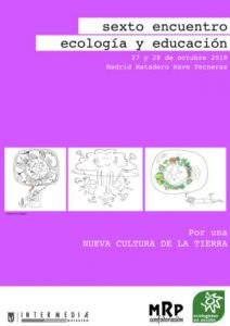 VI Encuentro de Ecología y Educación @ Nave Terneras, El Matadero | Madrid | Comunidad de Madrid | España