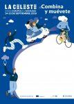 La Celeste: diez días de actividades para fomentar alternativas de movilidad sostenible en Madrid