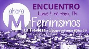 ahorafeminismos