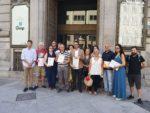 Presentamos alegaciones contra la ampliación del vertedero de Pinto por su impacto en la salud y el medio ambiente