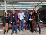 EQUO y Podemos solicitan a la Comunidad un estudio del impacto de las antenas de telefonía en Vallecas