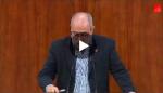 La Asamblea aprueba la PNL de Equo y Podemos para favorecer la coexistencia del lobo y el ganado en la Comunidad