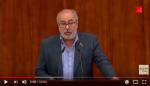 Aprobada la proposición de Equo y Podemos para ampliar el horario de los intercambiadores de transporte