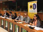 Ana Álvarez aboga por modificar el modelo de financiación autonómica para acabar con la desigualdad