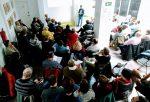 EQUO emplaza a una reunión a Podemos y Más Madrid para tender puentes que permitan lograr una candidatura unitaria en la Comunidad