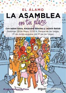 asamblea en tu plaza_el alamo_equo