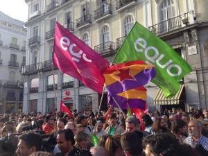 banderas EQUO