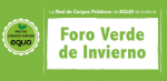 EQUO celebra el Foro Verde de Invierno, el primer encuentro de 2018 de su Red de Cargos Electos