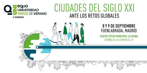 Abierto plazo de inscripción a la Univerde @ Centro Cívico Municipal La Serna, Fuenlabrada | Fuenlabrada | Comunidad de Madrid | España