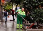 Nuevos datos avalan la ofensiva del Ayuntamiento para mejorar la limpieza en Madrid