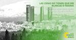 Ayúdanos a poner verde Madrid