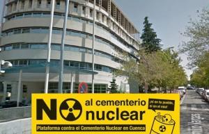 cementerio nuclear