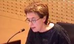 Cloti Cuéllar critica que el PP use la Constitución de forma partidista y no defienda los derechos recogidos en ella