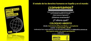 coloquio derechos humanos