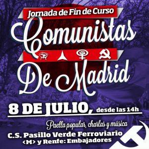 Jornada sobre confluencias en la Comunidad de Madrid @ C.S. Pasillo Verde Ferroviario   Madrid   Comunidad de Madrid   España