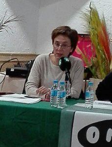 Arganda - Debate sobre políticas municipales
