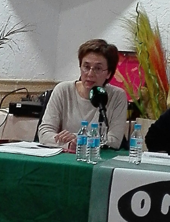 Arganda - Tertulia sobre políticas municipales @ Arganda del Rey | Comunidad de Madrid | España