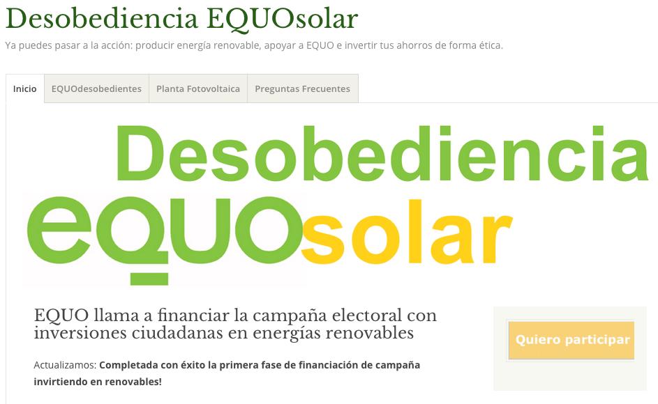 http://desobedienciaequosolar.com
