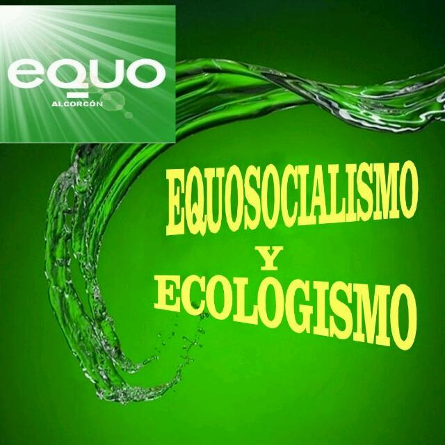 equosocialismo, ecosocialismo