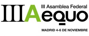 EQUO - III Asamblea Federal @ Hotel Ilunion Pío XII | Madrid | Comunidad de Madrid | España
