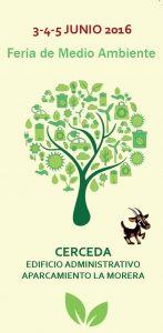 Cerceda - Feria de Medio Ambiente @ Edificio Administrativo Cerceda | Cerceda | Comunidad de Madrid | España